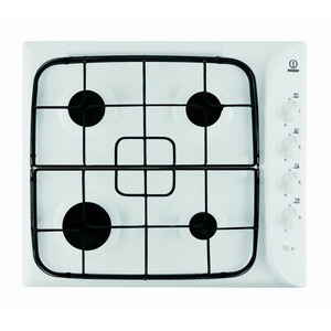 Photo of INDESIT PI640AWH 4 BURN Hob