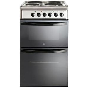 Photo of Indesit KD3E1WG Cooker