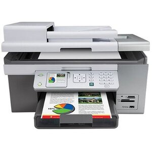Photo of Lexmark X9350 Printer
