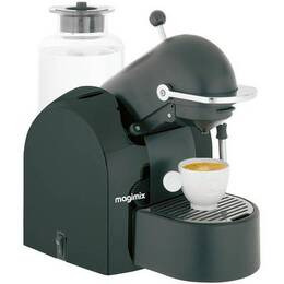 Nespresso Magimix 11248  M200 Reviews