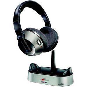 Photo of Philips SBC-HC8540 Headphone