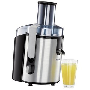 Photo of Philips HR1861 Juice Extractor