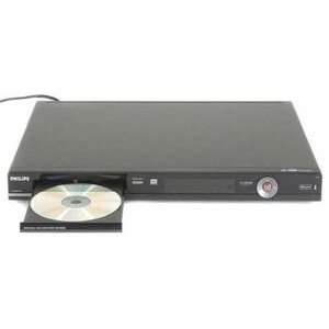 Photo of Philips DVDR3452H DVD Recorder