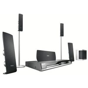 Photo of Philips HTS3115 Home Cinema System