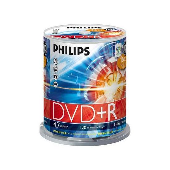 Philips DVD-R 4.7GB