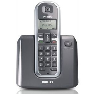 Photo of Philips DECT1221s 05 Landline Phone