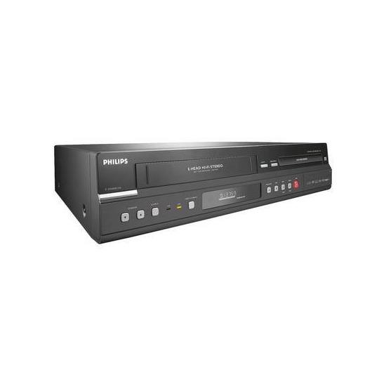Philips DVDR3432V/05
