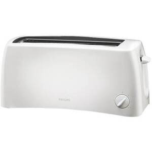 Photo of Philips HL5224 White Toaster
