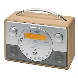 Photo of Roberts RD 78 Radio