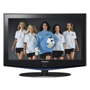 Photo of Samsung LE32R72BX Television