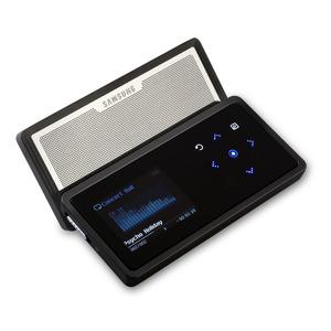 Photo of Samsung YP-K5JA 4GB MP3 Player