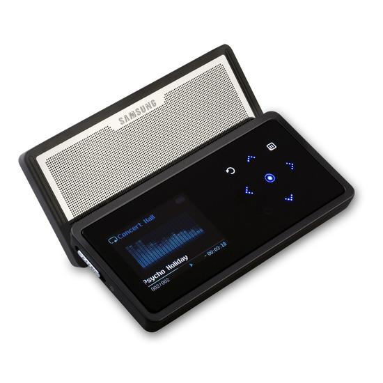 Samsung YP-K5JA 4GB