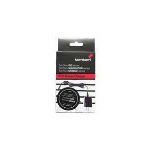 Photo of TomTom Power Charger 300 500 700 Satellite Navigation Accessory