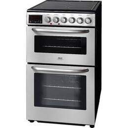 Zanussi ZCE5001X Reviews