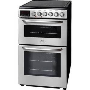 Photo of Zanussi ZCE5001X Cooker