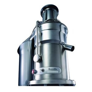 Photo of Breville JE4 Café Series Commercial Style Juicer Juice Extractor