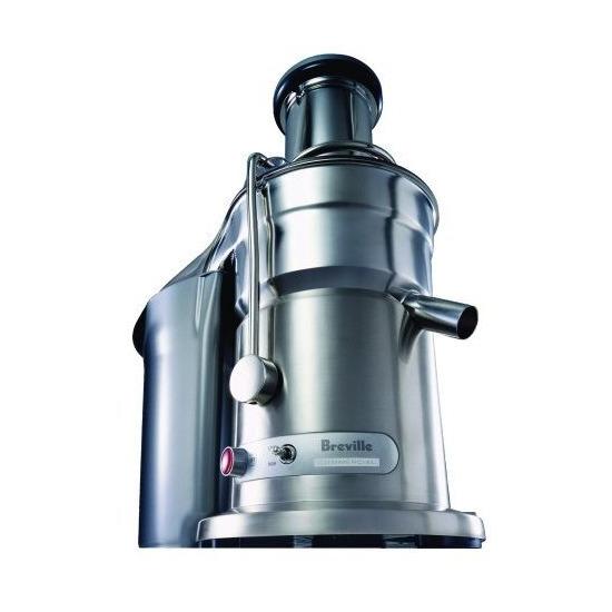 Breville JE4 Café Series Commercial Style Juicer