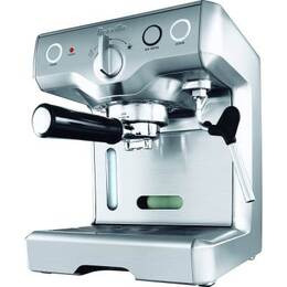 Breville CM5 Cafe Reviews