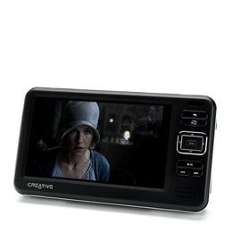 Creative Zen Vision W 30GB Reviews