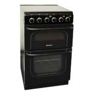 Photo of Hotpoint 5TCCK Cooker