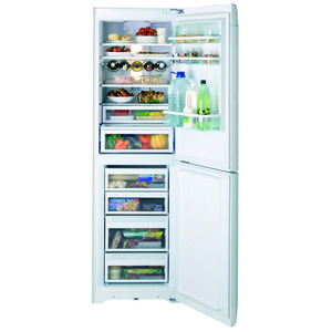 Photo of Hotpoint FF200 m Fridge Freezer