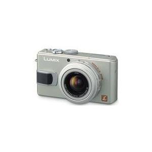 Photo of Panasonic Lumix DMC-LX2 Digital Camera