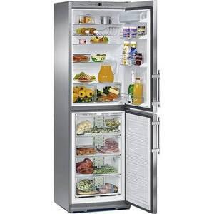 Photo of Liebherr CNES 3666 Fridge Freezer