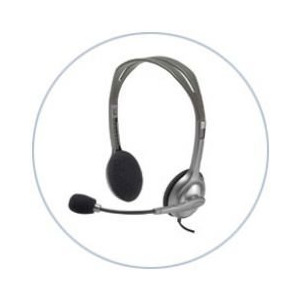 Photo of Labtec Stereo 342 Headset