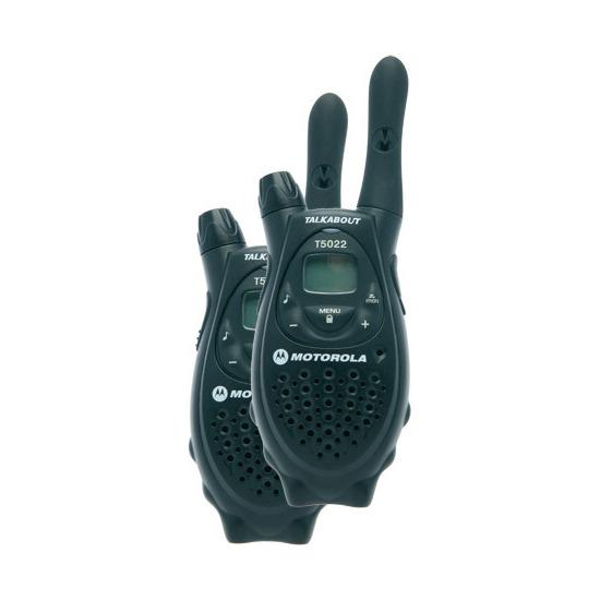 Motorola T5022