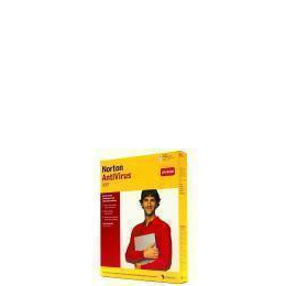 Symantec Norton Antivirus 2007 (Upgrade) Reviews