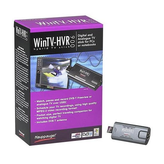 Hauppauge 900 WINTV