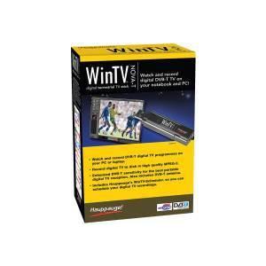 Photo of HAUPPAUGE WINTV-NOVA-T Computer Peripheral