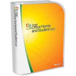 Microsoft Office Home and Student 2007 Reviews