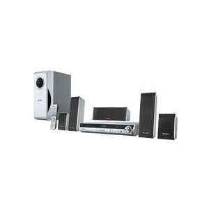 Photo of Panasonic SC-RT30 Home Cinema System