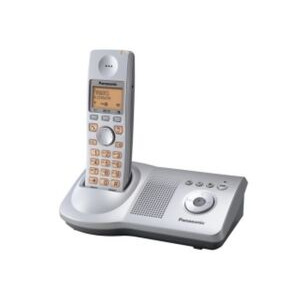 Photo of Panasonic KX-TG 7120 Landline Phone