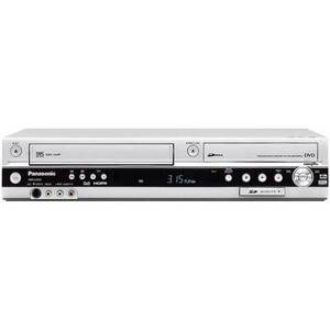 Photo of Panasonic DMR-EZ45 DVD Recorder