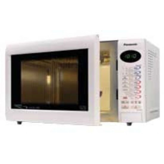 panasonic nn a554wbbtq reviews compare prices and deals reevoo rh reevoo com Manual for Panasonic Microwave Panasonic Genius Microwave Manual
