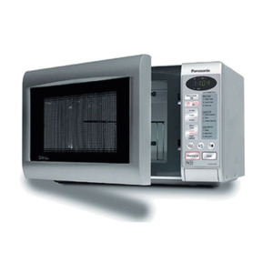 Photo of Panasonic NN-K125MBBPQ Microwave