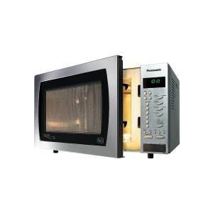 Photo of Panasonic NN-T573S Microwave