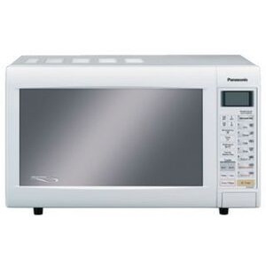 Photo of Panasonic NN-K545WF Microwave