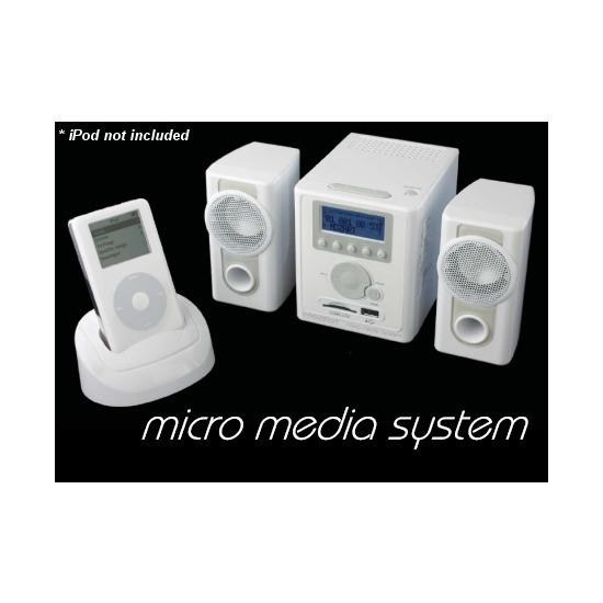 Innovation Micro Media System IN0101