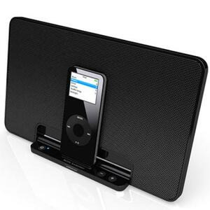Photo of Altec Lansing InMotion IM500 iPod Dock