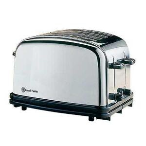 Photo of Russell Hobbs 9209 Chrome Toaster