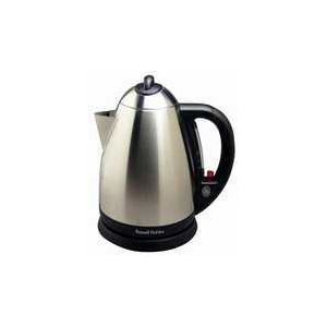 Photo of Russell Hobbs 3070 Classic Satin Montana Cordless Jug Kettle Kettle