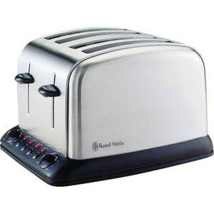 Photo of Russell Hobbs 9379 Classic Sa Toaster