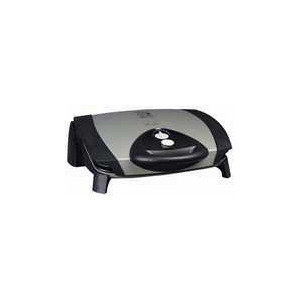 Photo of George Foreman GGR 62GS-LF Contact Grill