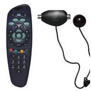 Photo of One For All Sky Remote and TV Link Remote Control