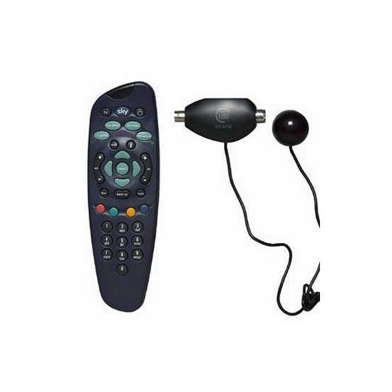 One For All Sky Remote and TV Link