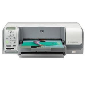 Photo of HP Photosmart D5160 Printer