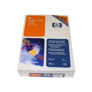 Photo of HEWLETT PACKARD C1825A Printer Paper